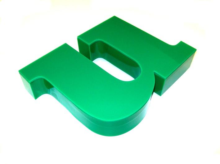 builtup-letter-n-green